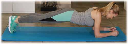 Essai du diMio tapis de yoga
