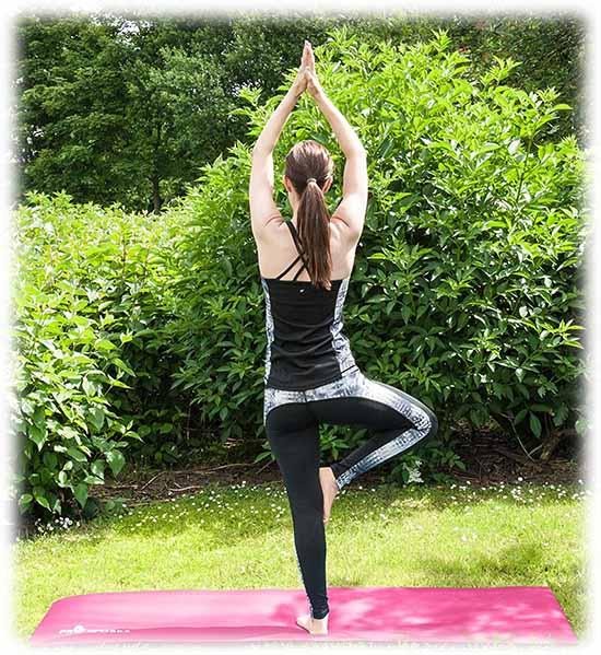 Présentation du Proworks Grand Tapis De Yoga guide complet